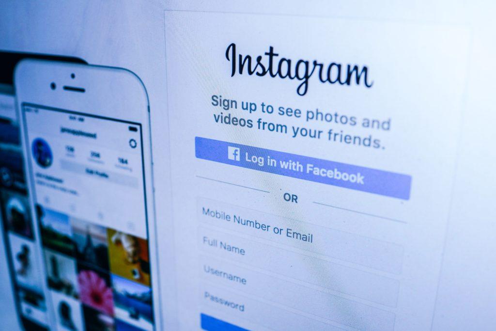 Estudio de redes sociales en España